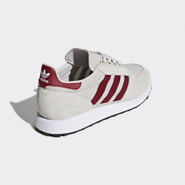 Adidas Forest Grove Chalk Pearl / FTWR White-01