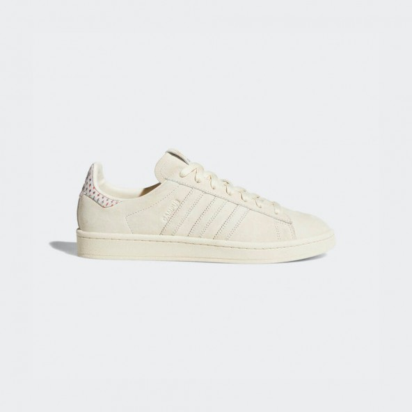 Adidas Campus Pride Cream White / Trace Pink / Trace Scarlet-01