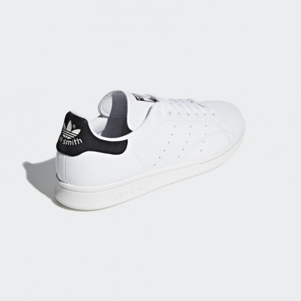 Adidas Stan Smith Ftwr White / Ftwr White / Core Black-01