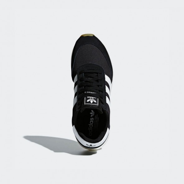 Adidas I-5923 Runner Boost Core Black / Ftwr White / Gum 3-01