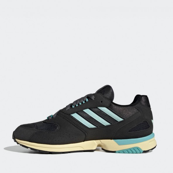 Adidas ZX 4000 Core Black / Ice Mint / Carbon-01
