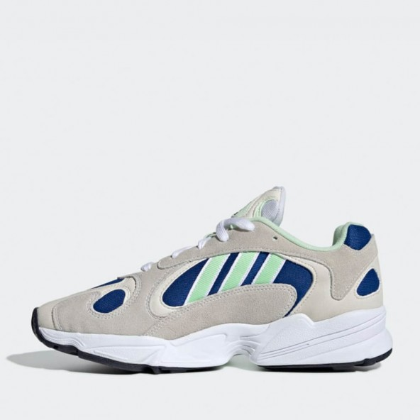 Adidas Yung-1 Ftwr White / Collegiate Royal / Collegiate Royal-01