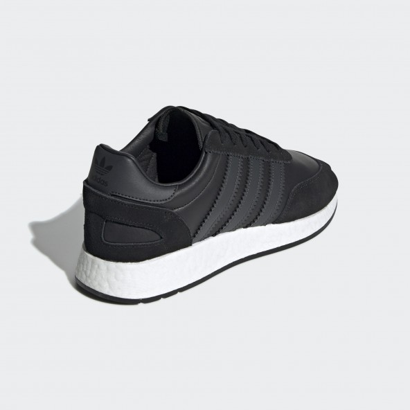 Adidas I-5923 Runner Boost Core Black / Carbon-01