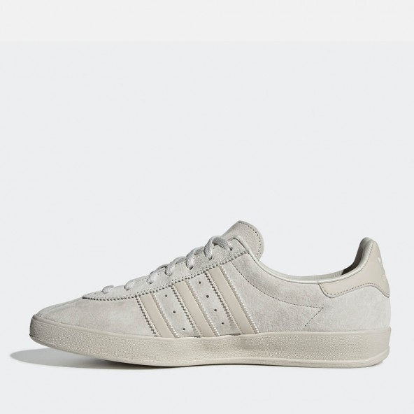 Adidas Broomfield Raw White / Clear Brown / Gold Metallic-01