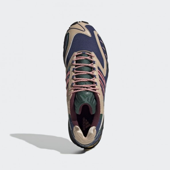 Adidas Torsion TRDC Tech Indigo / Glory Pink / Collegiate Green-01
