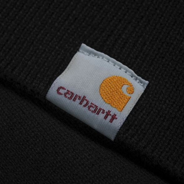 Carhartt WIP Playoff Sweater Black-01