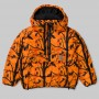 Carhartt WIP Jones Pullover Camo Tree, Orange-01