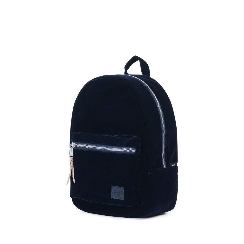 46a32756dd6 Herschel Supply Co. Grove X-Small Backpack - Peacoat   Velvet Collection