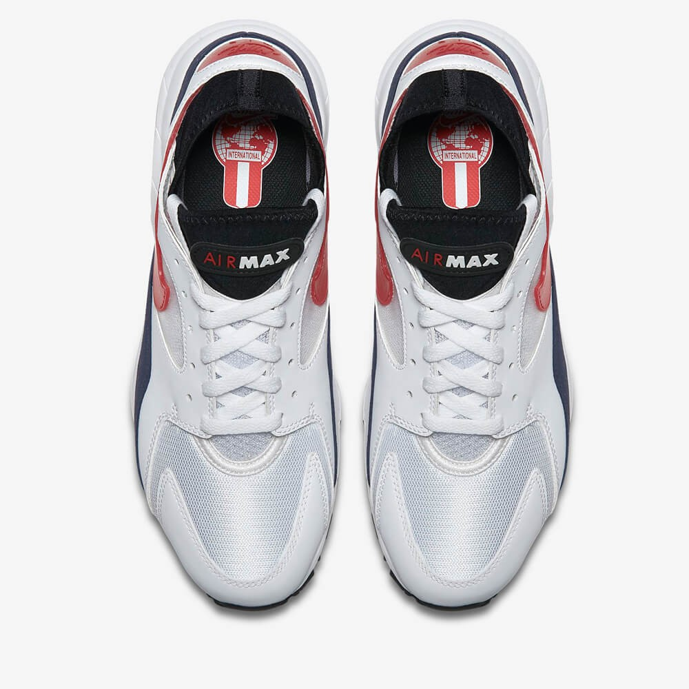 e493f73e9f ... release date nike air max 93 white habanero red neutral indigo black  c56c3 6ccc7