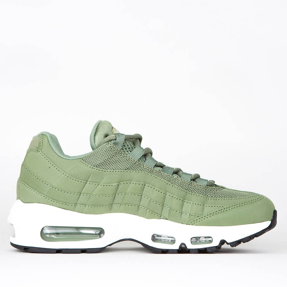 Nike Wmns Air Max 95 Palm Green Palm Green sail Women's