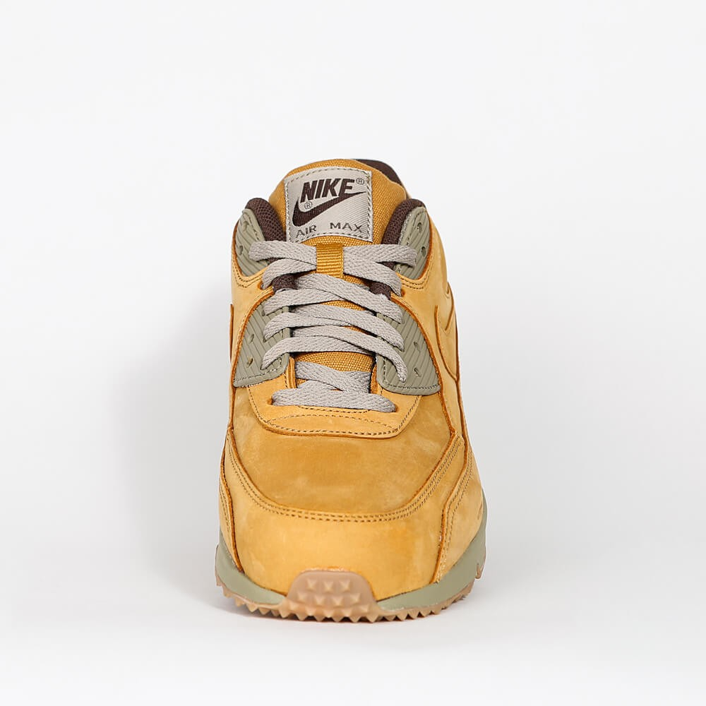 Nike Air Max 90 Winter Prm Wheat Pack 683282 700