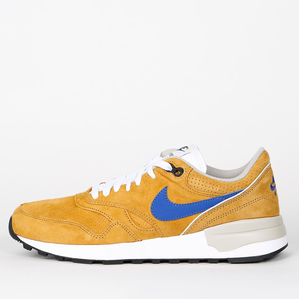 promo code fb83a 7cf7a Nike Air Odyssey Leather - Bronze   Varsity Royal