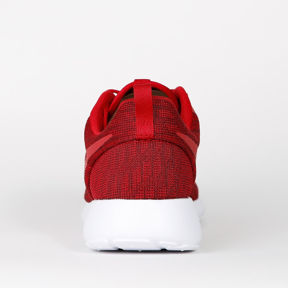 19b3d829ef73f Nike Roshe One KJCRD - Gym Red   Team Red - Black - 777429 601 ...