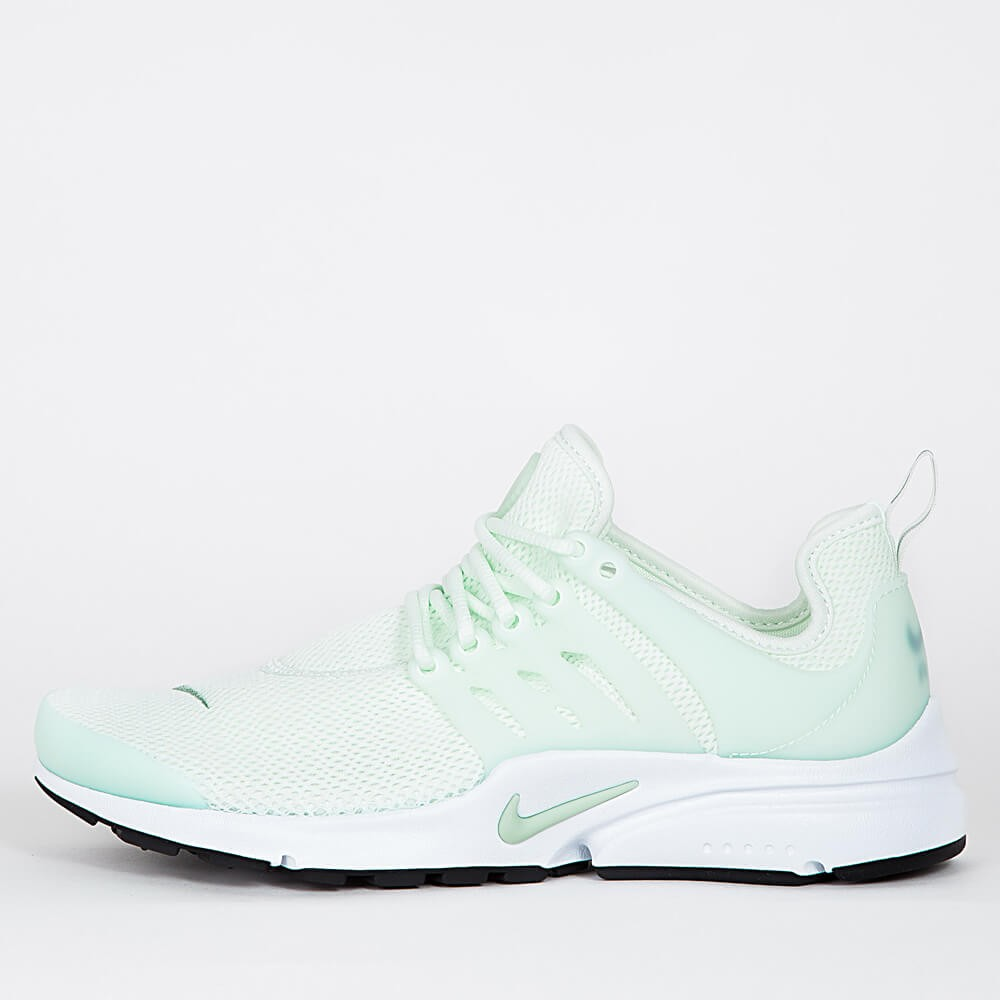 1f50cc25de43 Nike Wmns Air Presto - Barely Green   Enamel Green - Black - White. Nike  Sportswear