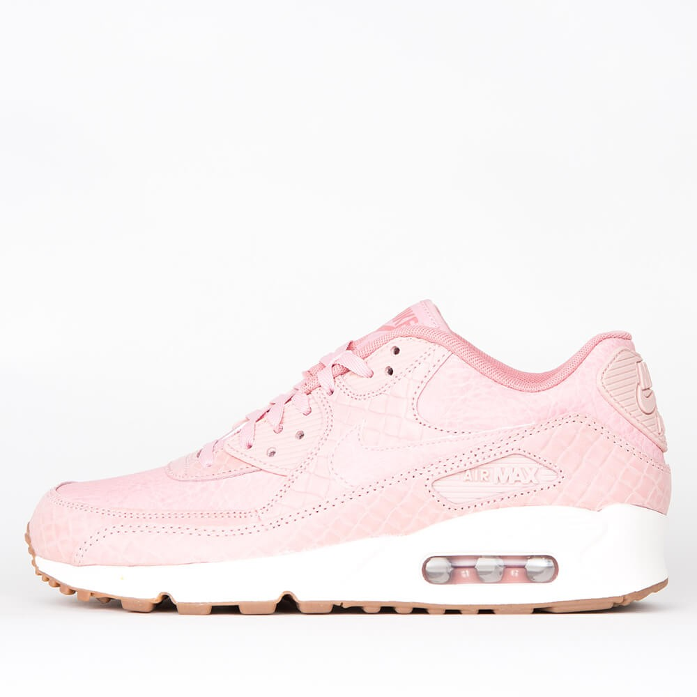d998a1219fb8 ... coupon for nike wmns air max 90 premium pink glaze pink glaze pink glaze  a1a72 00e02 ...