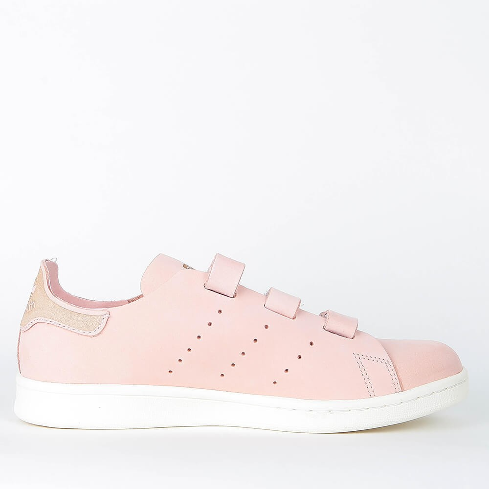 adidas Stan Smith OP CF W (Vapour Pink Vapour Pink Off