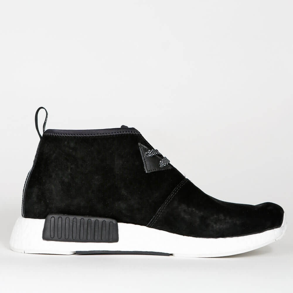 Harmaa adidas Originals Nmd_C1 Trail U sneakerit, Grey 5.5