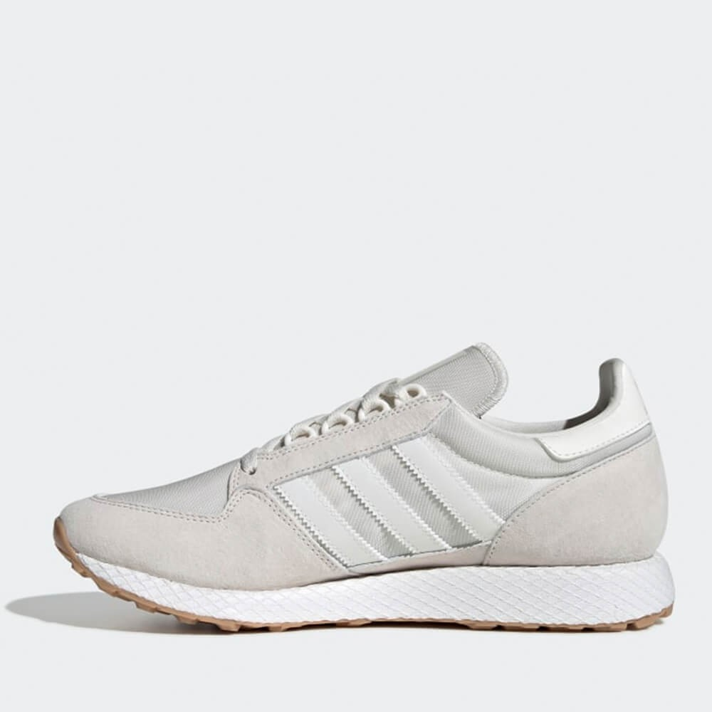 Adidas Forest Grove Cloud WhiteCloud WhiteFtwr White ab 36