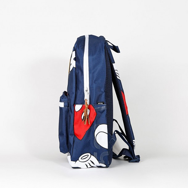 Herschel Supply Co. Settlement Backpack Mickey Mouse Navy-01