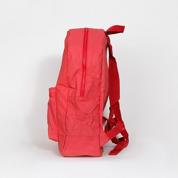Herschel Supply Co. Packable Daypack Red Reflective-01