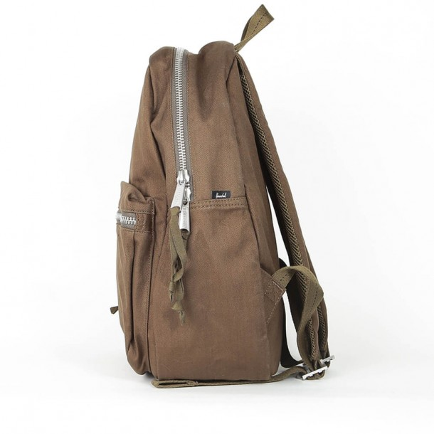 Herschel Supply Co. Lawson Backpack Army-01