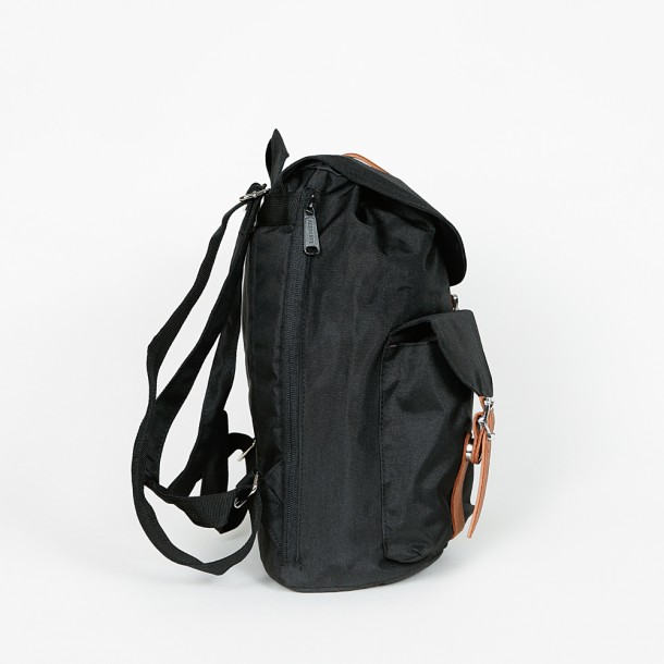 Herschel Supply Co. Dawson Womens Backpack Black-01
