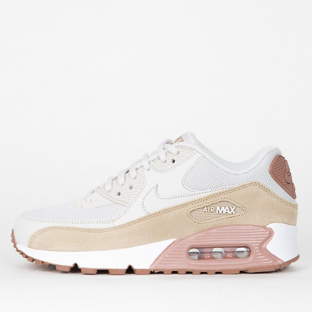 ... get nike wmns air max 90 light bone mushroom particle pink white 31  ef581 4dfe9 c57d313a2