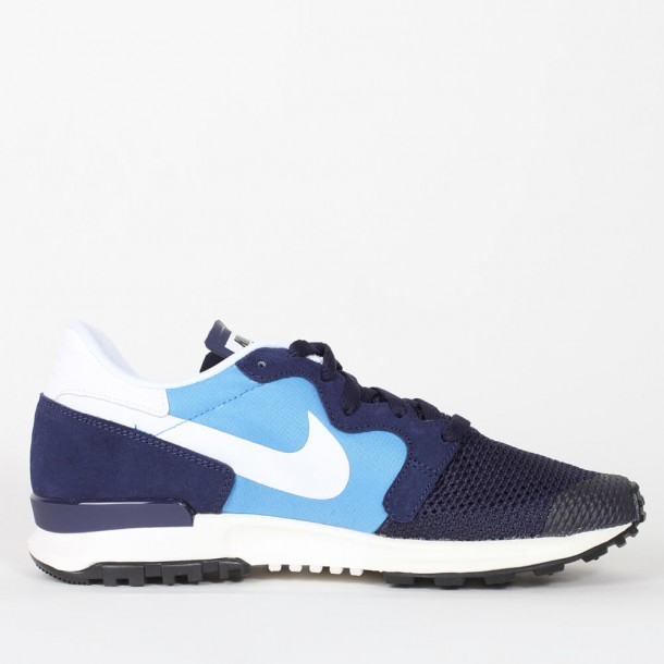 Nike Air Berwuda Blitz Blue / White Black Blue-01