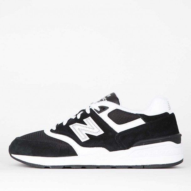 hot sale online dea18 16fe0 New Balance ML597 RSD - Black • stickabush.com