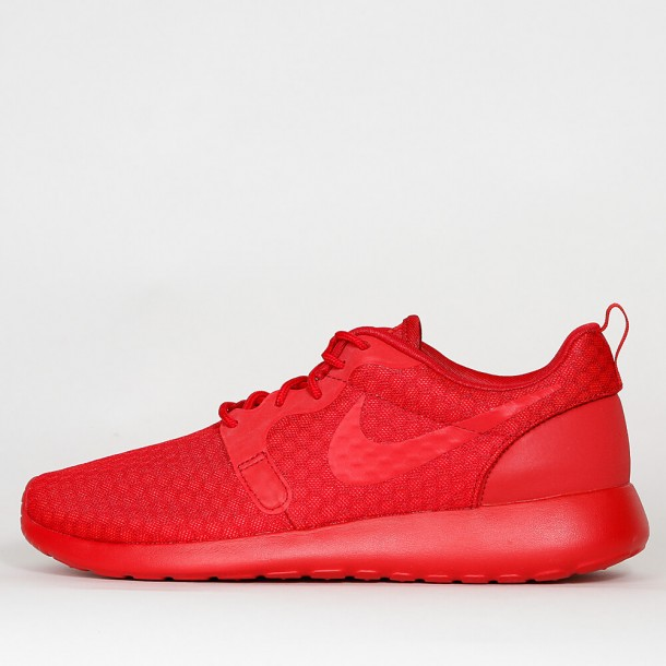 95bf8eaa4b83 Nike Roshe One Hyperfuse - University Red - 636220 660 - stickabush.com
