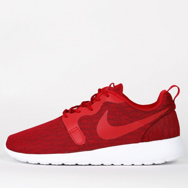 9a51cfd2b6f5b Nike Roshe One KJCRD - Gym Red   Team Red - Black - 777429 601 -  stickabush.com
