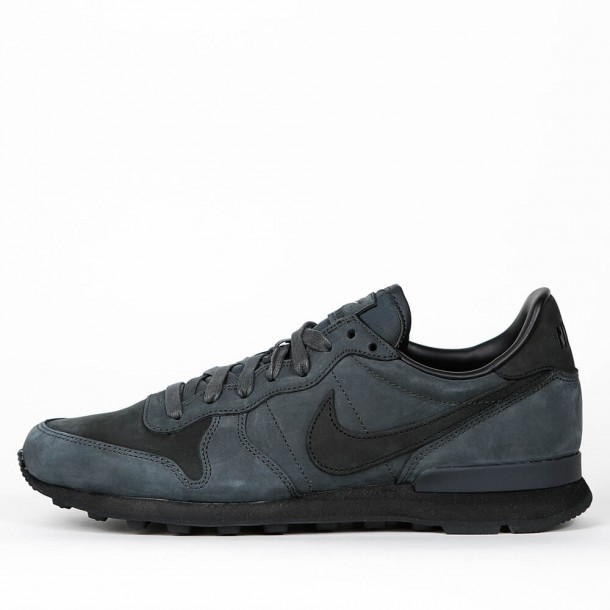 low priced 3578e 5f888 Nike Internationalist LX - Anthracite   Black - University Red - 806810 006  - stickabush.com