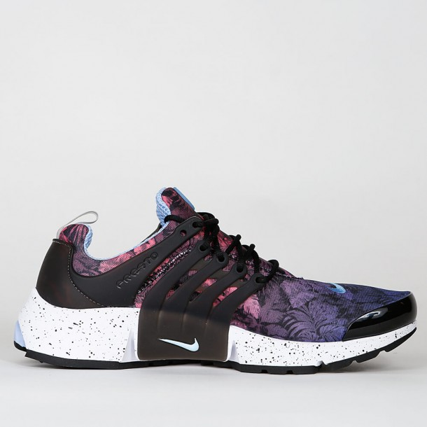 """outlet store sale differently good service Nike Air Presto GPX """"Midnight Tropical"""" - Aluminium / Black ..."""