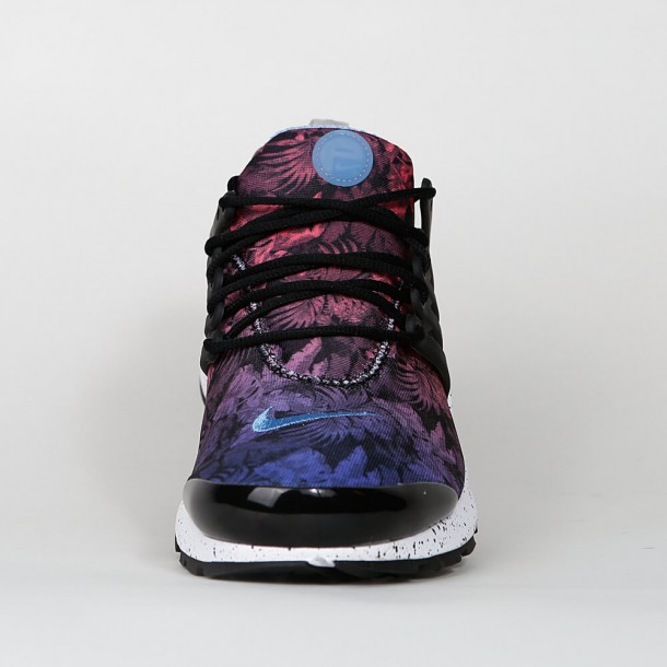 "70205cb46922 Nike Air Presto GPX ""Midnight Tropical"" - Aluminium   Black - White - Dusty  Grey"