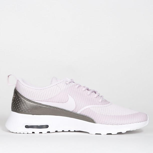 Nike Wmns Air Max Thea TXT Bleached Lilac </p>