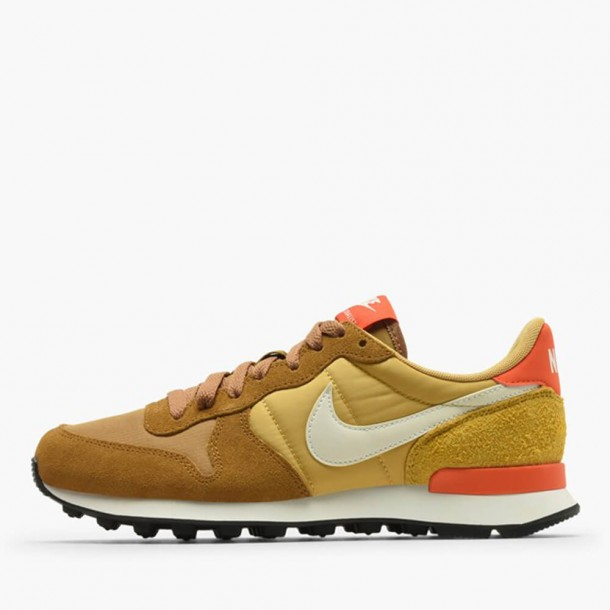 Summit White Bronze Nike Wmns Internationalist Muted 0NXnwOPk8