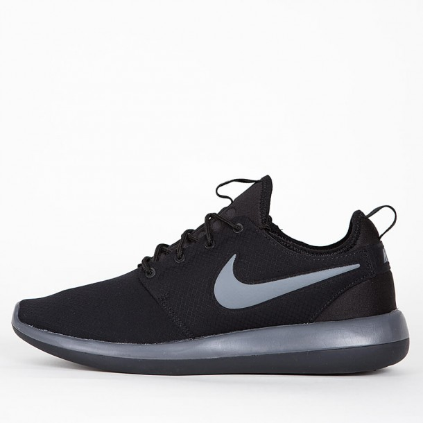 the best attitude efb19 4728b Nike Roshe Two SE - Black   Dark Grey - Anthracite - Dark Grey •  stickabush.com