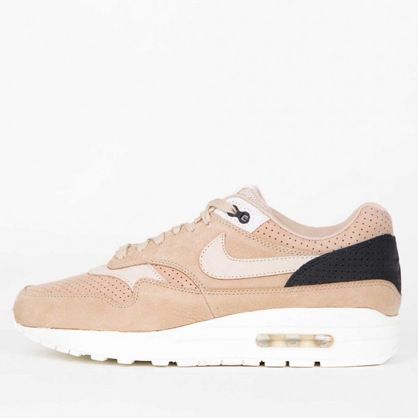 686ba4df NikeLab Air Max 1 Pinnacle - Mushroom / Oatmeal - Bio Beige - Light Bone •  stickabush.com