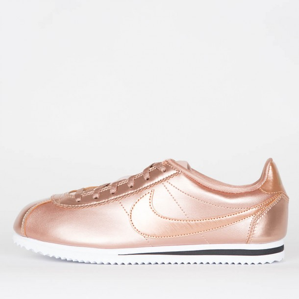 73079f424fe60 ... discount code for nike cortez se gs bronze pack metallic red bronze  metallic red bronze u2022