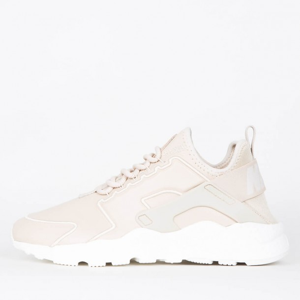 the sale of shoes outlet on sale big discount Nike Wmns Air Huarache Run Ultra SI - Oatmeal / Oatmeal ...