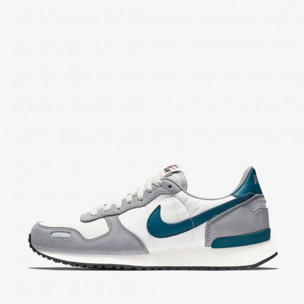 Nike Air Vortex Wolf Grey / Blue Force Sail Black-01
