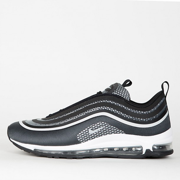 Nike Wmns Air Max 97 UL 17 Black / Pure Platinum Anthracite White-31