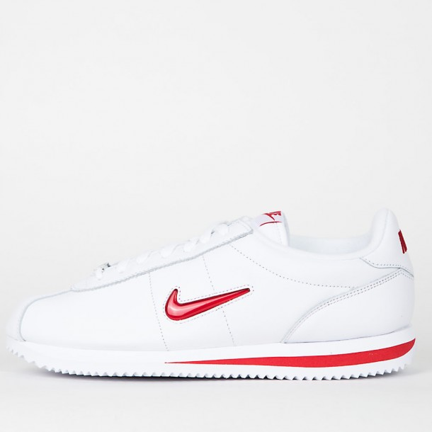 df5226b03587f ... low price nike cortez basic jewel qs tz white university red u2022  stickabush 059f5 79f0a