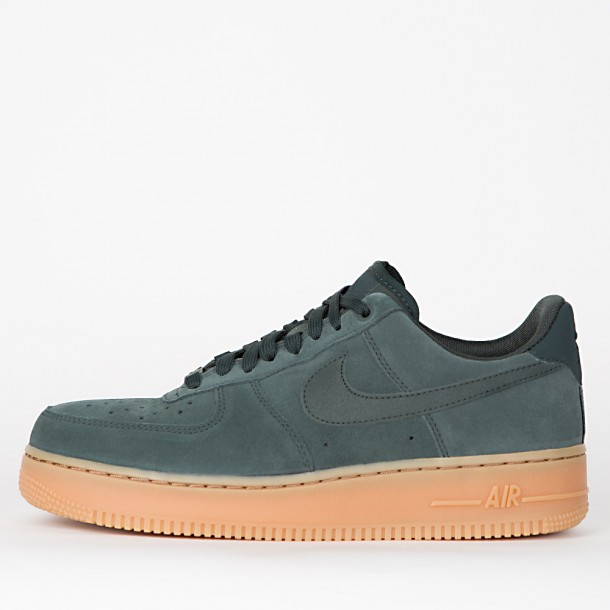 Nike Air Force 1 '07 LV8 Suede Outdoor Green Outdoor