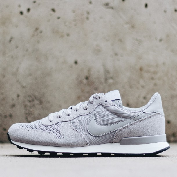 Nike Internationalist SE , Atmosphere Grey / Atmosphere Grey