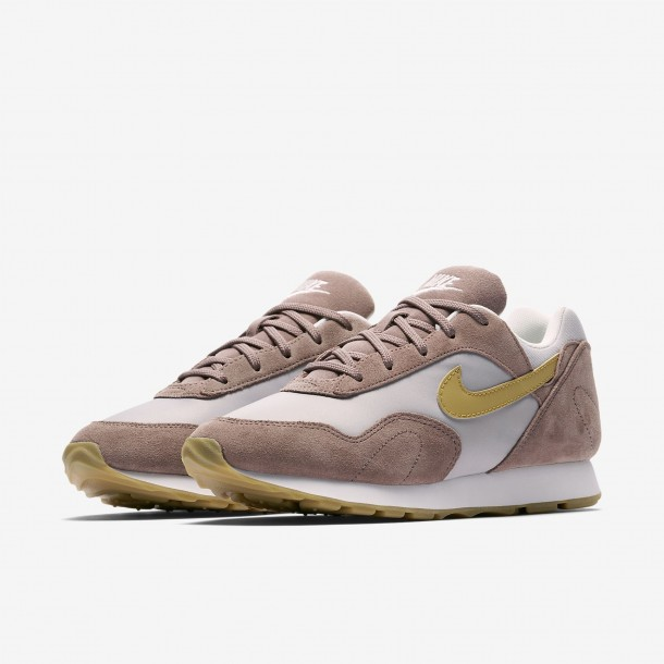 Nike Wmns Outburst Smokey Mauve / Wheat Gold Atmosphere Grey-01