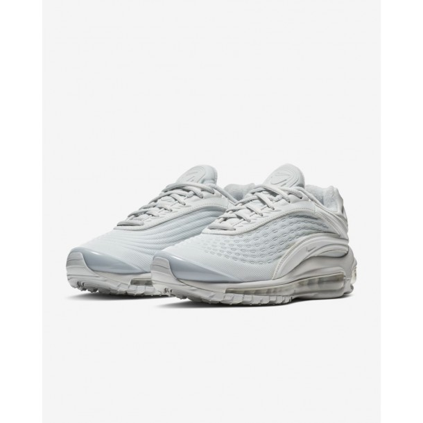 Nike Wmns Air Max Deluxe SE Pure Platinum •