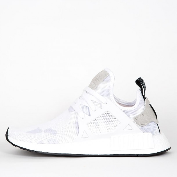 Adidas NMD XR1 Duck Camo Running White Core Black