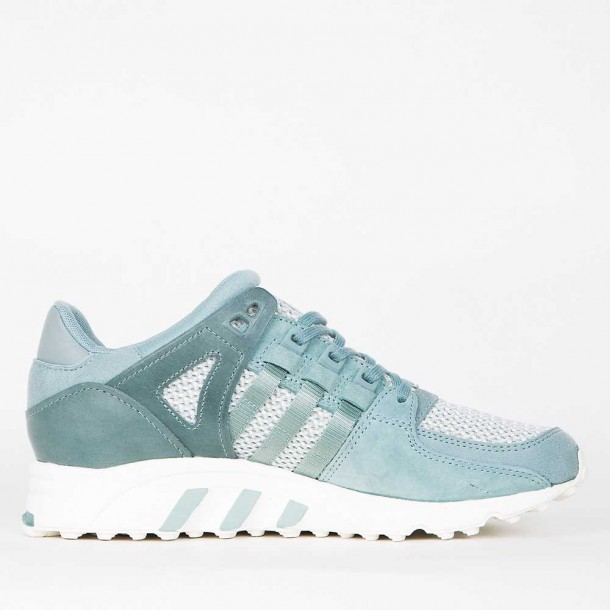 Adidas Equipment Support Refined W Tactile Green / Tactile Green / Off White-01