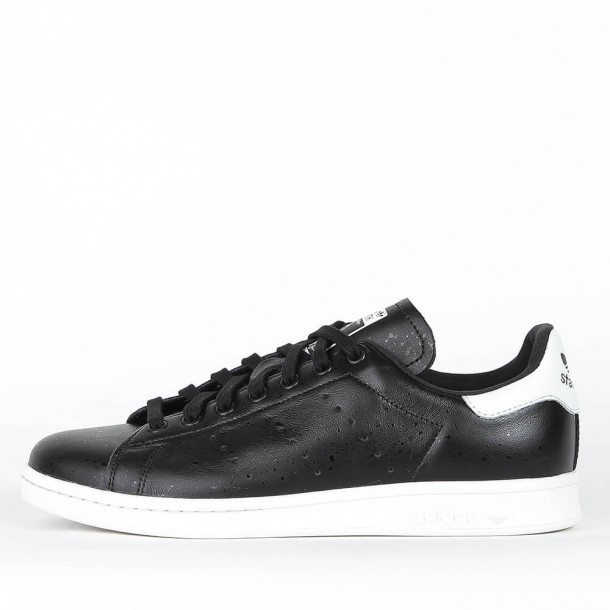 Adidas Stan Smith - Core Black   Core Black   Crystal White ... 20c426176d56